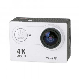 uNiQue Kamera Sport 4K Wifi Ultra HD Action Cam 4K Free Shutter