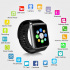 Smartwatch GT08 - Smartwatch U10 Support Sim Card & Micro SD