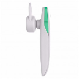 Hoco Headset Mini Bluetooth E1 Premium - White