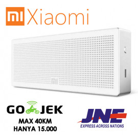 Xiaomi Speaker Mi Box Bluetooth Stereo Portable Cubic / Cube