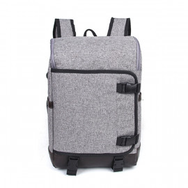 uNiQue Tas Laptop Backpack Ransel Korean Elite K8