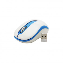 uNiQue Mouse Mini Wireless Bluetooth - Mouse uNiQue seri Q30