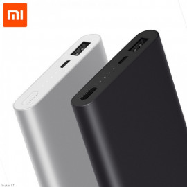 Xiaomi 10000mAh Slim Powerbank - Original Power Bank 10000 mah