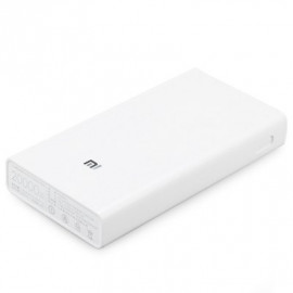 Xiaomi Mi Power Bank 20000 mAh - Powerbank 20000 Gen 2
