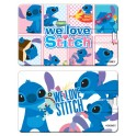 Disney USB Card We Love Stitch