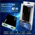 uNiQue Storm Speed Power Bank 18000mAh